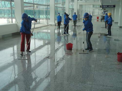 昌北机场(一)