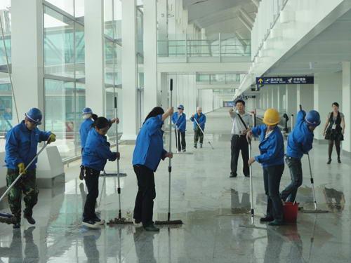 昌北机场(二)